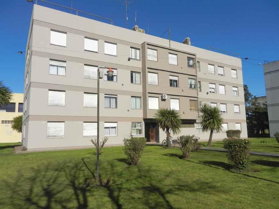 Departamento de 4 Ambientes en Planta Baja